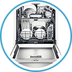 Bosch Dishwasher Repair in Sacramento, CA